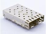 SFP 1X2压接脚长2.9mm