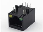 5921 单胞插座 8P带LED