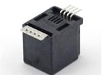 616SMT插座 4P(11.10型)