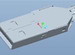 USB3.0 Standard-A公焊线式
