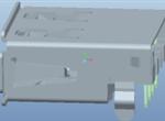 USB A 母 DIP 90度