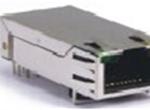 TAB-UP 1.3英寸 6PIN 6U 带弹片 带LED 5个磁环 前脚3.18 左黄右绿橙 带POE环
