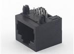 56LED-B单胞插座 8P 1-4 5-8短路