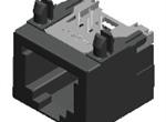 RJ11 插座