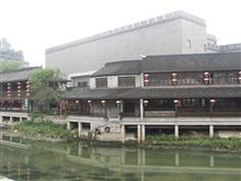 杭州游宋城