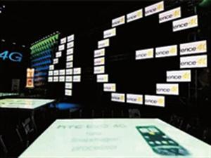 4G时代将给通信行业结构性机会